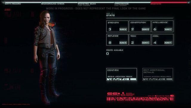 Tổng hợp thông tin về Cyberpunk 2077 - Quái vật khổng lồ của làng game! (4)