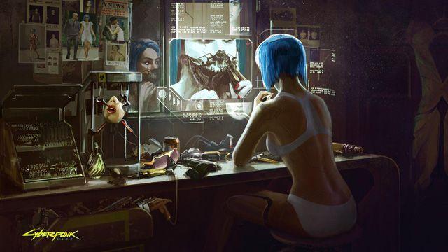 Tổng hợp thông tin về Cyberpunk 2077 - Quái vật khổng lồ của làng game! (7)