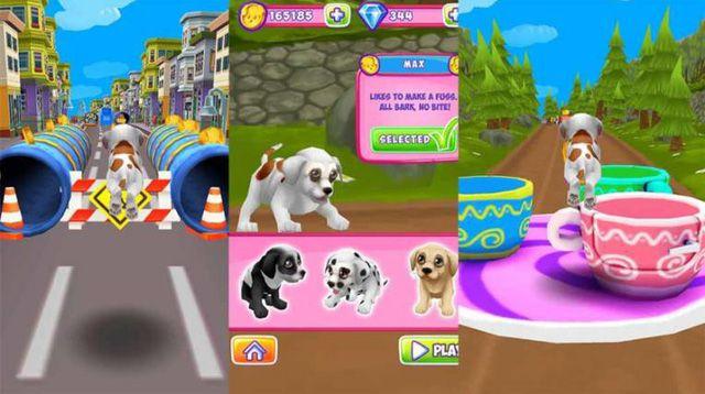 Top 5 game mobile cực hay và hấp dẫn cho những người yêu chó (1)