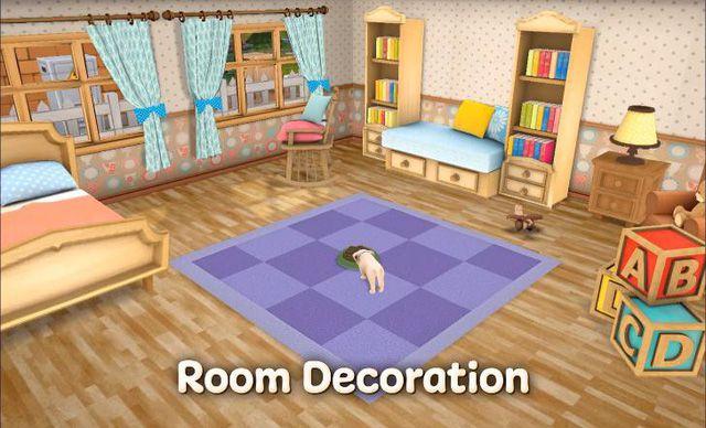 Top 5 game mobile cực hay và hấp dẫn cho những người yêu chó (3)