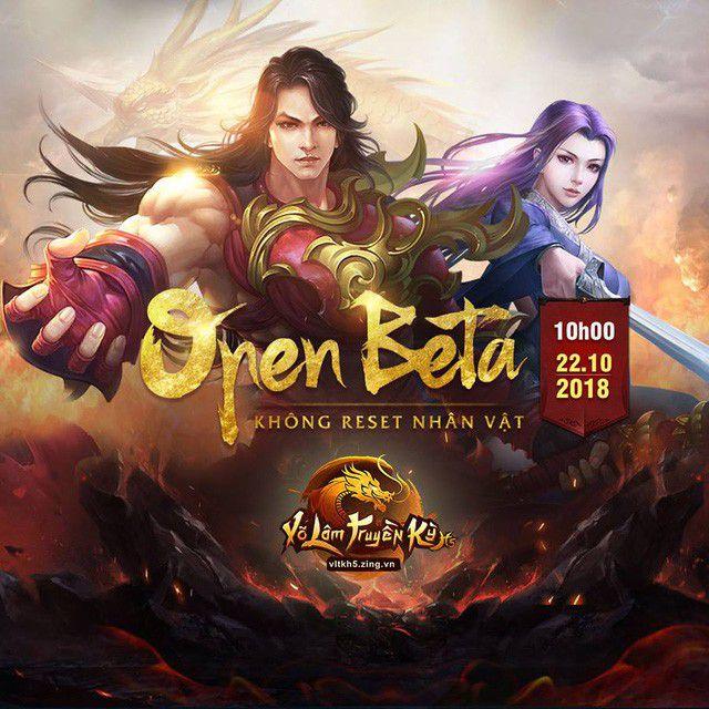 Top game mobile online hay mới ra mắt tại Việt Nam tháng 10/2018 (7)