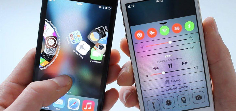 Cài đặt tweak và theme cho Electra Jailbreak iOS 11.x bằng ZipAppFree