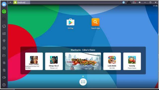 Hướng dẫn chơi game Lords Mobile trên máy tính PC bằng Bluestacks (14)