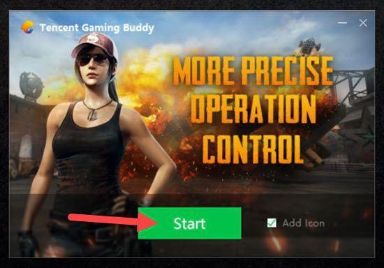 Hướng dẫn chơi PUBG Mobile Việt Nam bằng phần mềm giả lập (2)