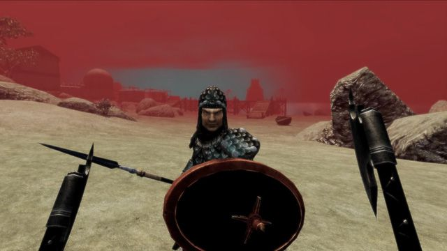 Mortal Royale: Game chặt chém online hay cho PC mở cửa miễn phí (1)
