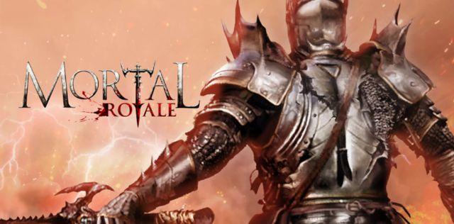 Mortal Royale: Game chặt chém online hay cho PC mở cửa miễn phí (2)