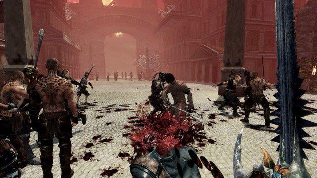 Mortal Royale: Game chặt chém online hay cho PC mở cửa miễn phí (3)