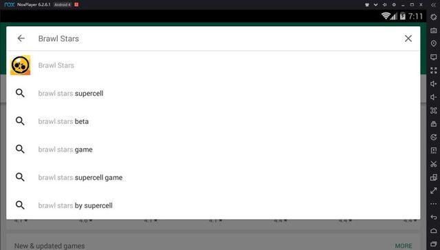 Hướng dẫn chơi game Brawl Stars trên PC bằng giả lập Nox (4)