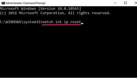 Khắc phục lỗi Wi-Fi Windows 10: chấm than, bị mất kết nối, không truy cập ... (2)