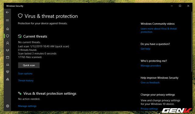 Khắc phục lỗi Wi-Fi Windows 10: chấm than, bị mất kết nối, không truy cập ... (21)