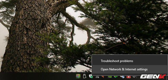 Khắc phục lỗi Wi-Fi Windows 10: chấm than, bị mất kết nối, không truy cập ... (9)