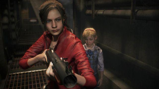 Làm thế nào để sống sót lâu hơn trong Resident Evil 2 Remake? (1)