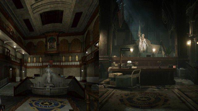 Làm thế nào để sống sót lâu hơn trong Resident Evil 2 Remake? (2)