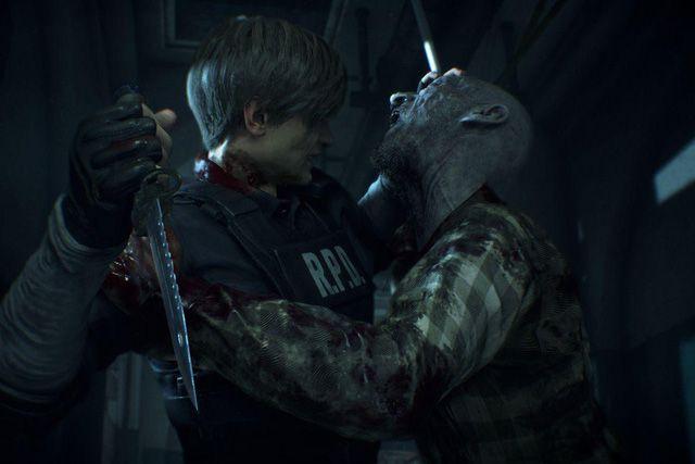Làm thế nào để sống sót lâu hơn trong Resident Evil 2 Remake? (4)