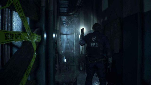 Làm thế nào để sống sót lâu hơn trong Resident Evil 2 Remake? (6)