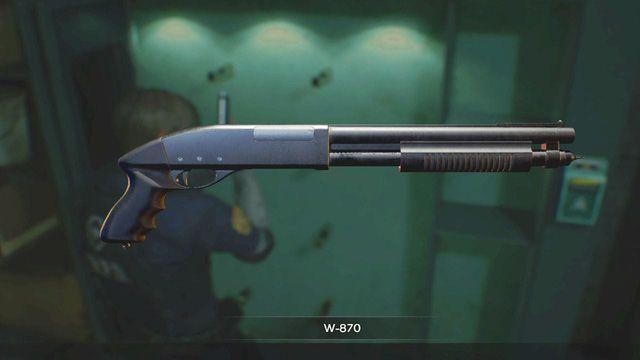 Làm thế nào để sống sót lâu hơn trong Resident Evil 2 Remake? (7)