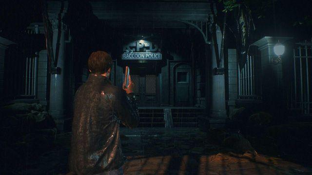 Làm thế nào để sống sót lâu hơn trong Resident Evil 2 Remake? (8)