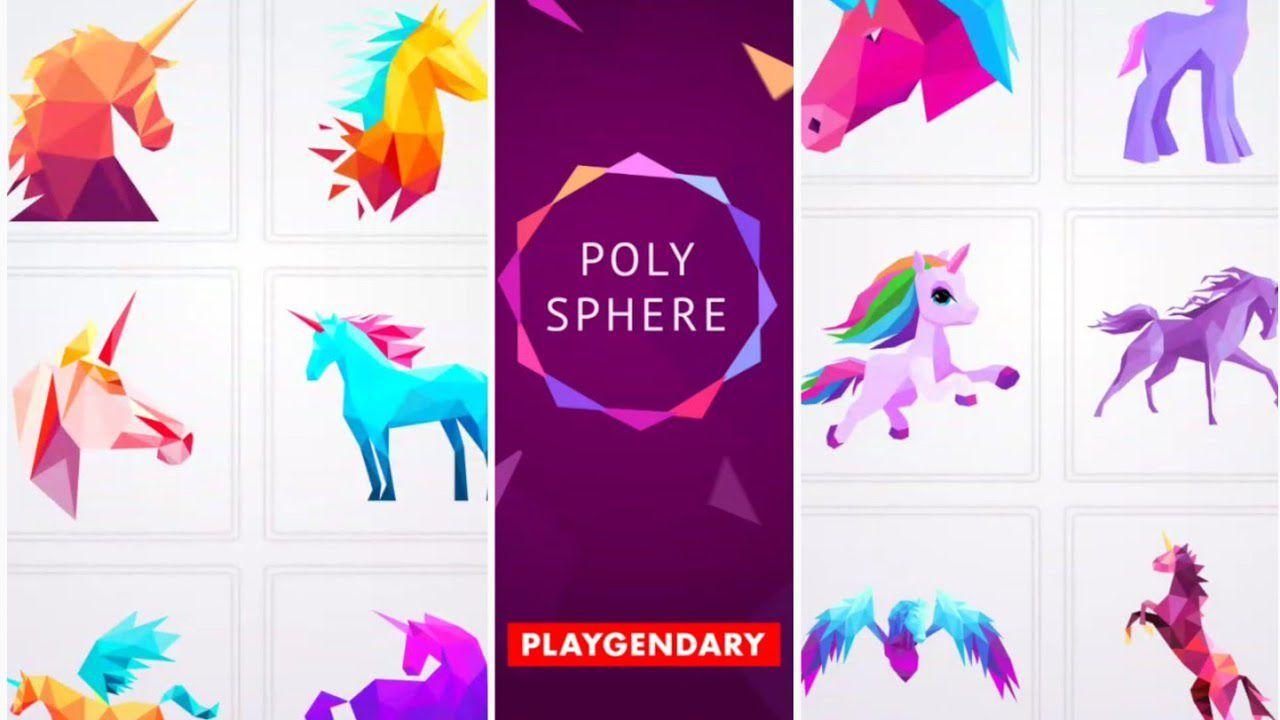 Mẹo chơi, cách chơi Polysphere trên PC qua giả lập Android Bluestacks (1)