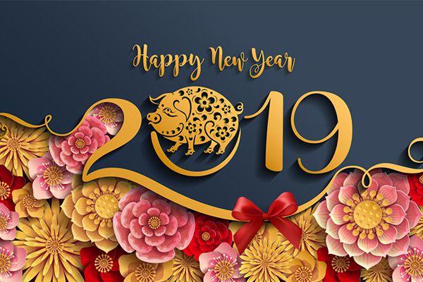 Những câu chúc Tết Kỷ Hợi 2019 hay, ý nghĩa và độc đáo | Lời chúc năm mới (1)