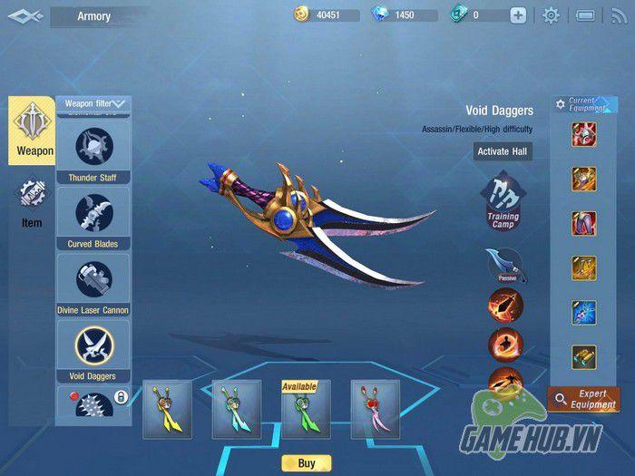 Tổng hợp 10 cách leo rank Survival Heroes nhanh và hiệu quả cho tân thủ (1)