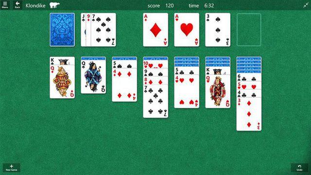 Tổng hợp game cổ điển kinh điển trên PC có thể chơi trên iOS, Android (1)