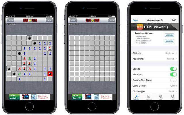 Tổng hợp game cổ điển kinh điển trên PC có thể chơi trên iOS, Android (2)