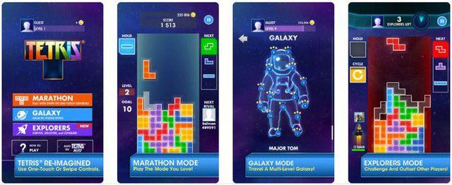 Tổng hợp game cổ điển kinh điển trên PC có thể chơi trên iOS, Android (3)