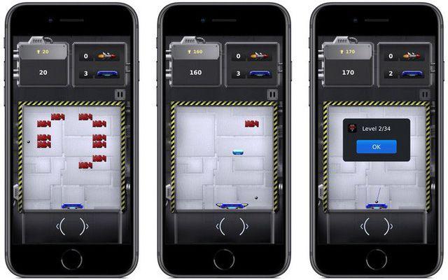 Tổng hợp game cổ điển kinh điển trên PC có thể chơi trên iOS, Android (4)