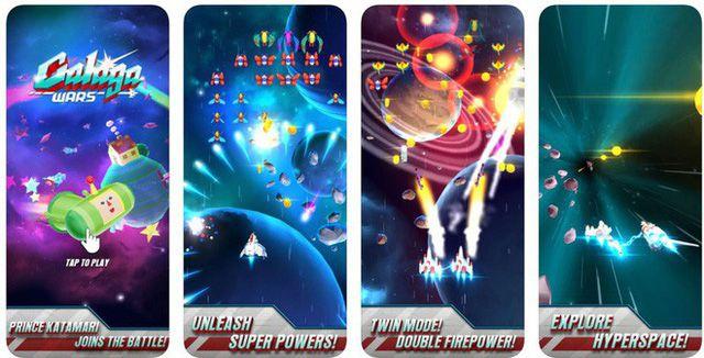 Tổng hợp game cổ điển kinh điển trên PC có thể chơi trên iOS, Android (6)