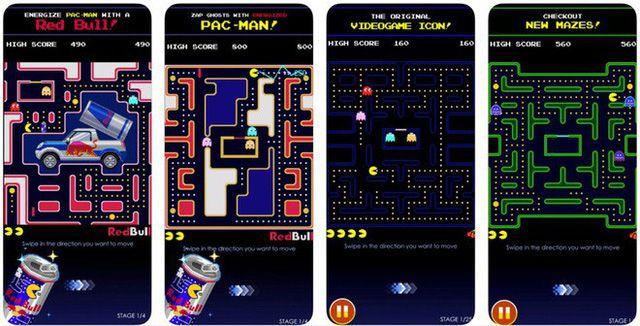 Tổng hợp game cổ điển kinh điển trên PC có thể chơi trên iOS, Android (7)