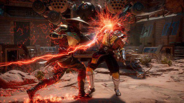 Tổng hợp những tựa game PC hay nhất 2019 sắp ra mắt | Game Mới (22)
