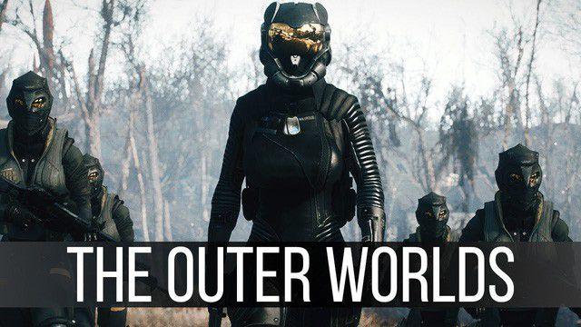 Tổng hợp những tựa game PC hay nhất 2019 sắp ra mắt | Game Mới Nhất (9)