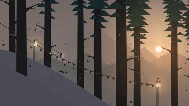 Top 5 game mobile cực hay cho những cô nàng, anh chàng yêu mùa đông (1)