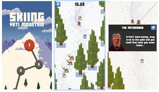 Top 5 game mobile cực hay cho những cô nàng, anh chàng yêu mùa đông (3)