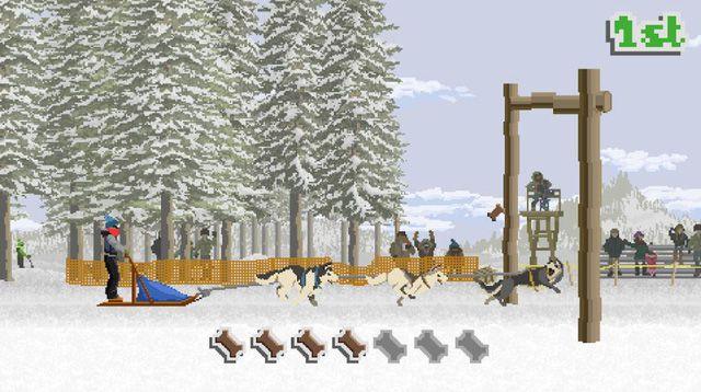 Top 5 game mobile cực hay cho những cô nàng, anh chàng yêu mùa đông (5)