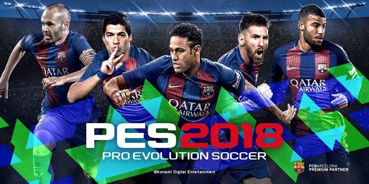 Top 7 game thể thao bóng đá hay nhất 2018 cho PC, iOS & Android (2)