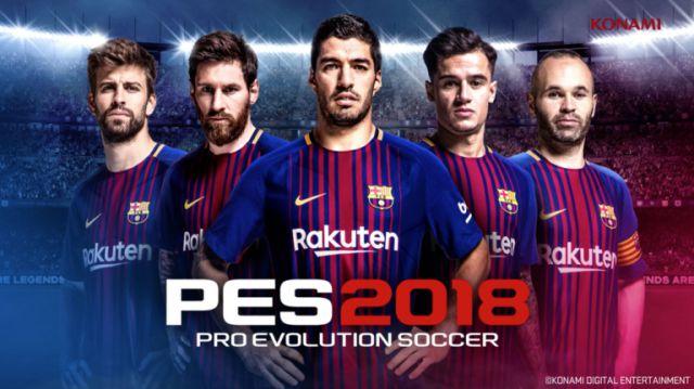 Top 7 game thể thao bóng đá hay nhất 2018 cho PC, iOS & Android (4)