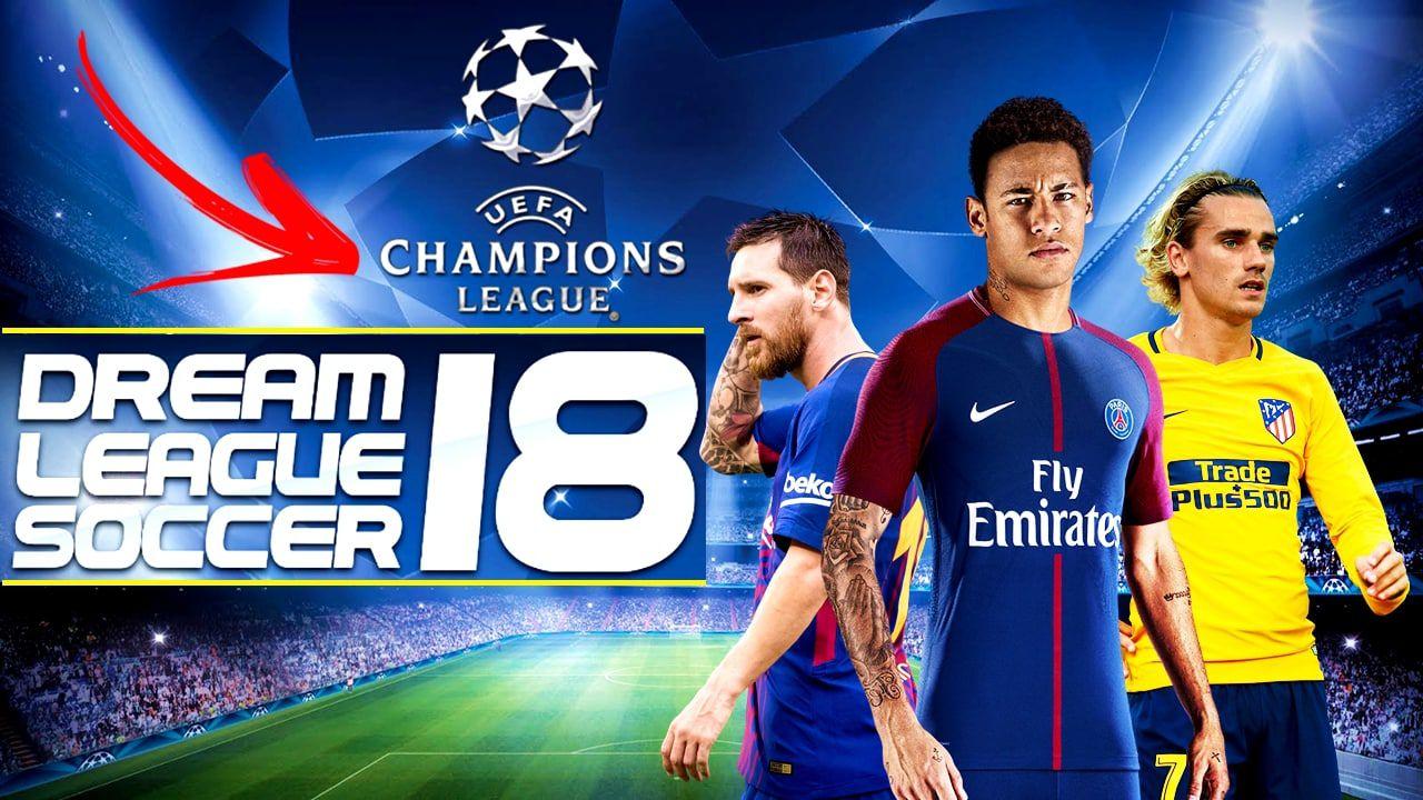 Top 7 game thể thao bóng đá hay nhất 2018 cho PC, iOS & Android (6)
