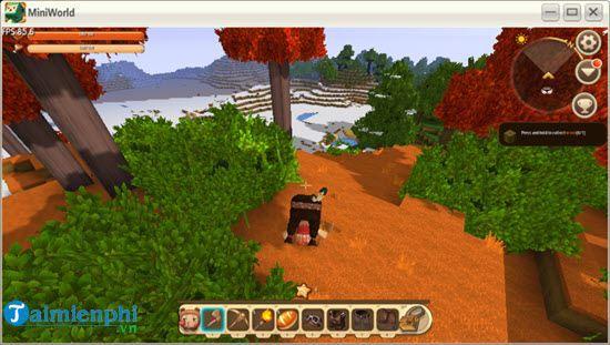 15 mã map code Mini World Block Art giúp tạo địa hình riêng biệt thú vị (10)
