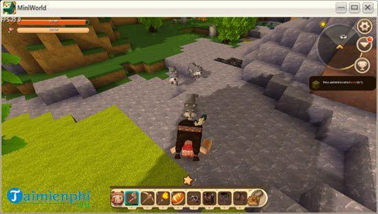15 mã map code Mini World Block Art giúp tạo địa hình riêng biệt thú vị (11)