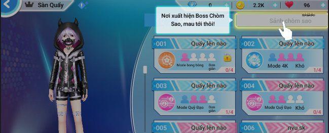 Hướng dẫn cách chơi Au 2 Mobile cho người mới cực đơn giản (8)