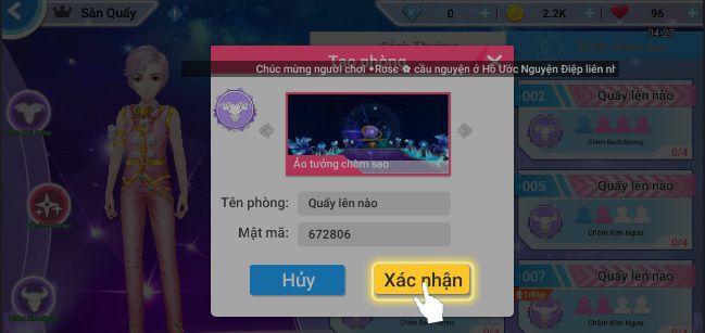 Hướng dẫn cách chơi Au 2 Mobile cho người mới cực đơn giản (9)