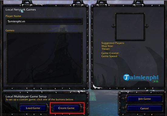 Hướng dẫn cách chơi Pokemon Defense trong Warcraft đơn giản nhất (3)