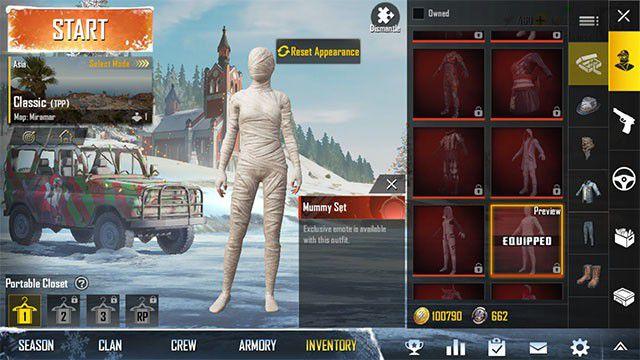 Mẹo chơi map tuyết Vikendi PUBG Mobile đạt TOP 1 game thủ cần nhớ (2)