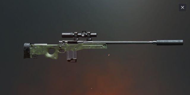 PUBG Mobile: Những loại súng, nỏ mạnh nhất giúp tiêu diệt kẻ địch cực nhanh (1)