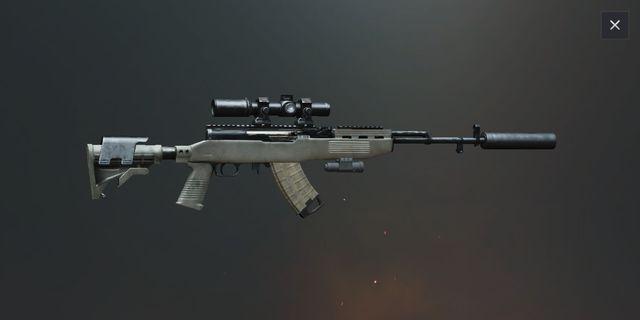 PUBG Mobile: Những loại súng, nỏ mạnh nhất giúp tiêu diệt kẻ địch cực nhanh (10)