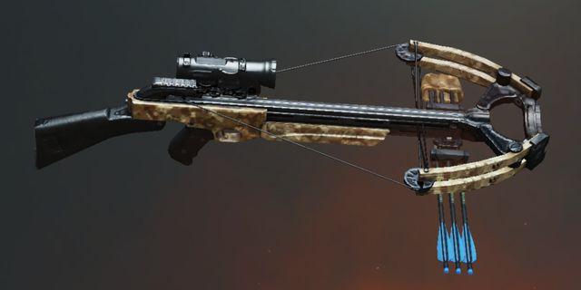 PUBG Mobile: Những loại súng, nỏ mạnh nhất giúp tiêu diệt kẻ địch cực nhanh (2)