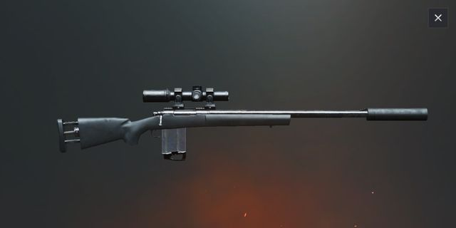 PUBG Mobile: Những loại súng, nỏ mạnh nhất giúp tiêu diệt kẻ địch cực nhanh (3)