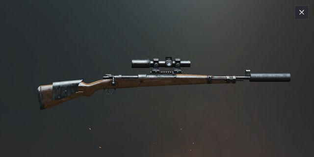 PUBG Mobile: Những loại súng, nỏ mạnh nhất giúp tiêu diệt kẻ địch cực nhanh (4)