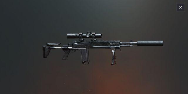 PUBG Mobile: Những loại súng, nỏ mạnh nhất giúp tiêu diệt kẻ địch cực nhanh (6)